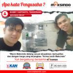 Jual Mesin Oven Pengering Stainless (Listrik) di Medan
