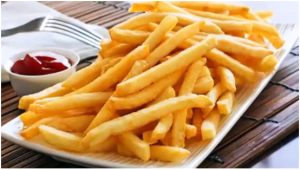 Alat Pengiris Kentang Manual (french fries)-maksindomedan