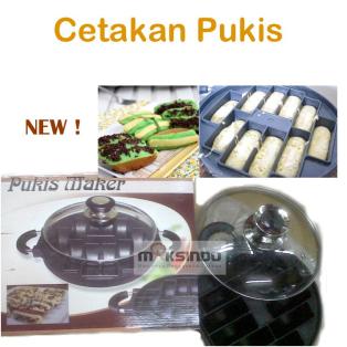 Jual Cetakan Kue Pukis di Medan