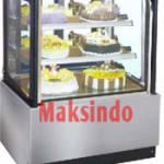 Jual Mesin Cake Showcase (Cooler Pemajang Kue) di Medan