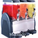 Jual Mesin Es Salju (Slush Granita Machine) di Medan