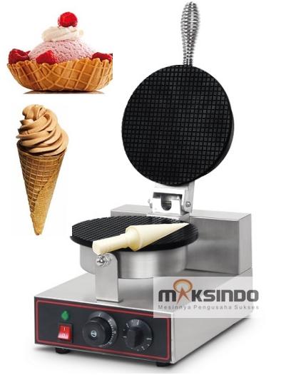 Mesin Pembuat Cone (Cone Baker)-2-maksindo