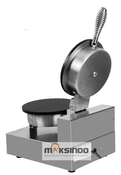 Mesin Pembuat Cone (Cone Baker)-maksindo