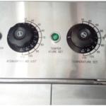 Jual Mesin Proofer Pengembang Roti (PR16) di Medan
