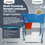 Jual Mesin Pengaduk Dodol di Medan