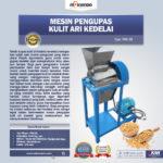 Jual Mesin Pengupas Kulit Ari Kedelai di Medan