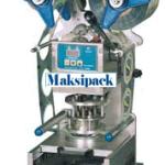 Jual Mesin Cup Sealer Semi Otomatis (CPS-9A) di Medan