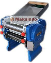 mesin cetak mie 2 maksindo medan