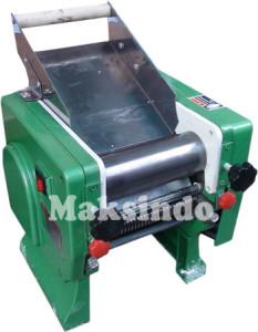 mesin cetak mie 3 maksindo medan