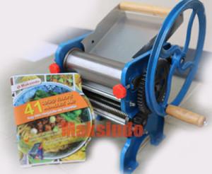 mesin cetak mie 7 maksindo medan