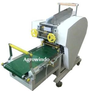 mesin cetak mie 9 maksindo medan