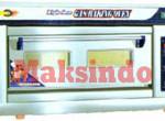Jual Mesin Oven Pizza Gas di Medan
