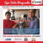 Jual Mesin Susu Kedelai Pembuat Sari Kedelai di Medan