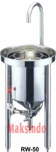 mesin pencuci beras 1 maksindo medan
