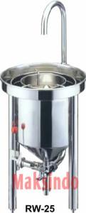 mesin pencuci beras maksindo medan