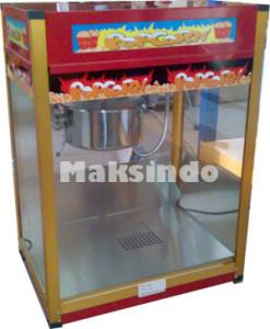 mesin popcorn 2 maksindo medan