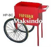 mesin popcorn 4 maksindo medan