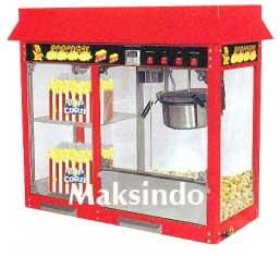 mesin popcorn 5 maksindo medan