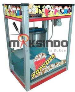 mesin popcorn 6 maksindo medan