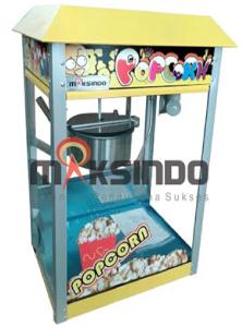 mesin popcorn 7 maksindo medan
