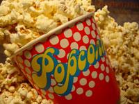mesin popcorn maksindo medan