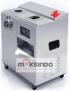 Mesin Pengiris dan Penggiling Daging Standing (Kombinasi)-2-maksindomedan