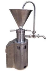 Mesin Pembuat Selai Kacang dan Buah-4