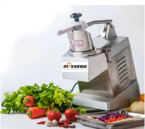 Mesin Vegetable Cutter