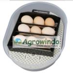 Jual Mesin Tetas Telur 12 Butir Otomatis – AGR-TT12PL di Medan