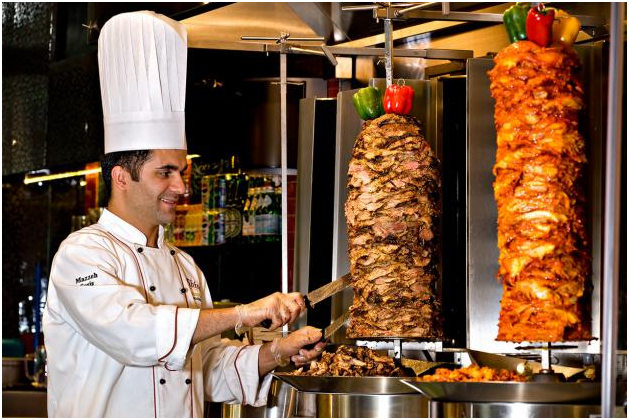 mesin kebab-maksindo