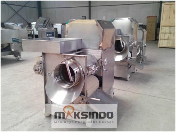 Mesin Pemisah Tulang Ikan MKS-FSH-33-3