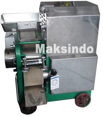 Mesin Pemisah Tulang Ikan ZU-200 Maksindo