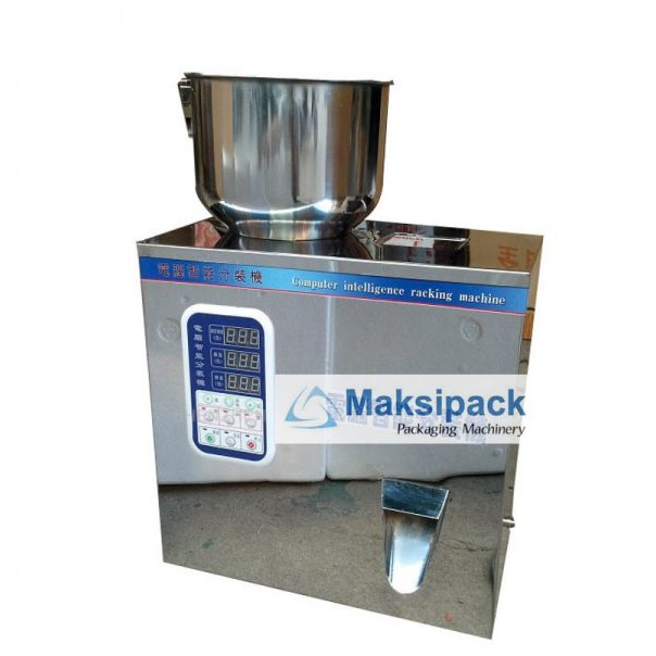Mesin Filling Powder dan Granule-maksindo