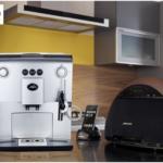 Jual Mesin Kopi Espresso Full Otomatis – MKP60 di Medan