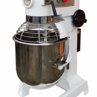 Jual Mesin Mixer Planetary 30 Liter (MKS-30B) di Medan