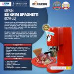 Jual Mesin Es Krim Spaghetti (ICM-55) di Medan
