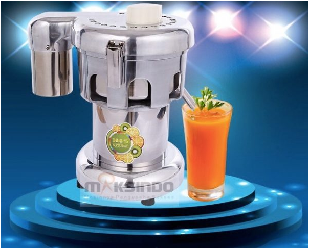 Mesin Juice Extractor (MK-3000)-3