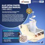 Jual Alat Cetak Pastel Dumpling Manual di Medan