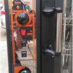 Jual Gas Rotisseries Pemanggang Ayam Vertikal di Medan