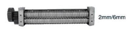 Mesin Cetak Mie Industrial (MKS-350)-8