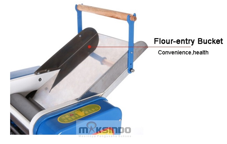 Mesin Cetak Mie Industrial (MKS-500)-5