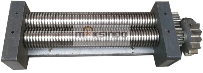 Mesin Cetak Mie Stainless (MKS-180SS)-2