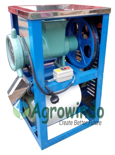 Mesin Giling Daging Industri (AGR-GD42)