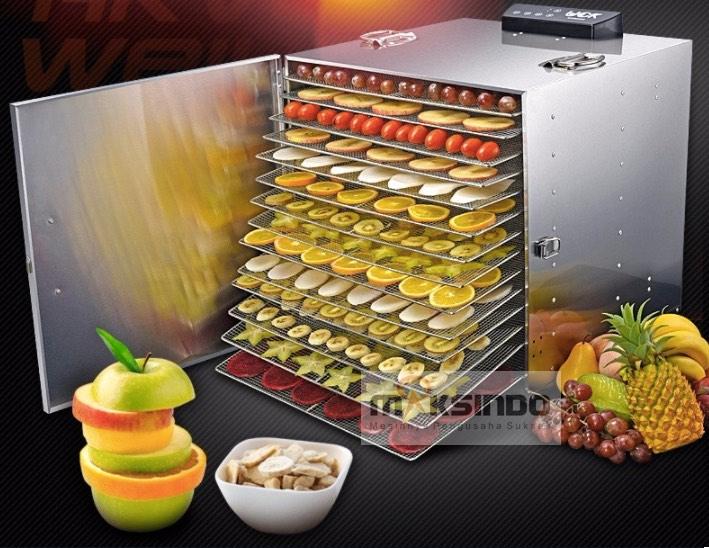 Mesin-Food-Dehydrator-15-Rak-FDH15