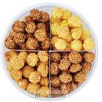 Jual Mesin Popcorn Caramel (Gas) – MKS-CRM300 di Medan