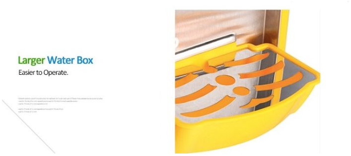 Mesin Slush (Es Salju) dan Juice - SLH01-4