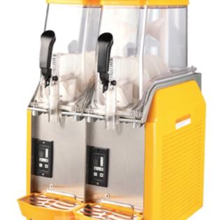 Jual Mesin Slush (Es Salju) dan Juice – SLH02 di Medan