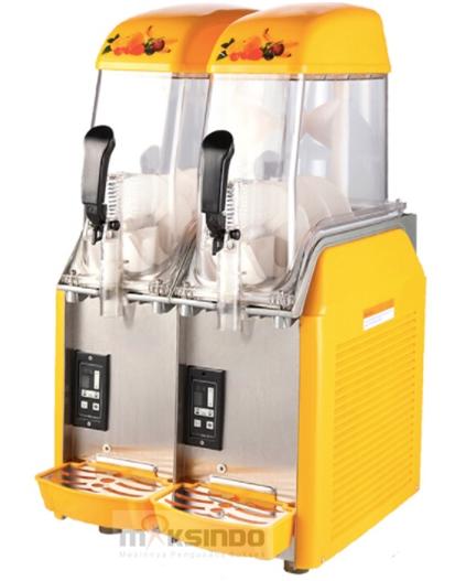 Mesin Slush (Es Salju) dan Juice - SLH02-2