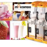 Jual Mesin Slush (Es Salju) dan Juice – SLH03 di Medan