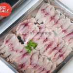 Jual Mesin Pengiris Daging Segar (MSL95) di Medan